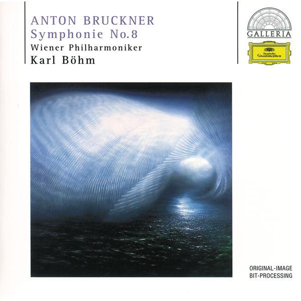 Wiener Philharmonic Orchestra - Anton Bruckner : Symphony No.8