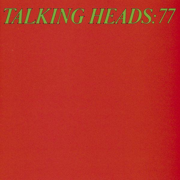 Talking Heads - Talking Heads: 77