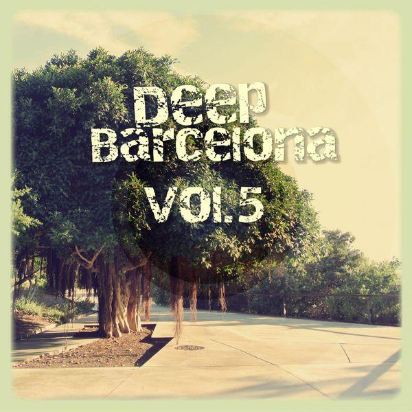 Various Artists - Deep Barcelona Vol. 5