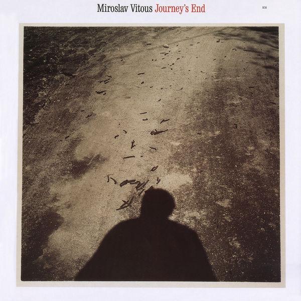 Miroslav Vitous - Journey's End