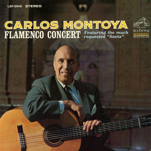 Carlos Montoya - Flamenco Concert