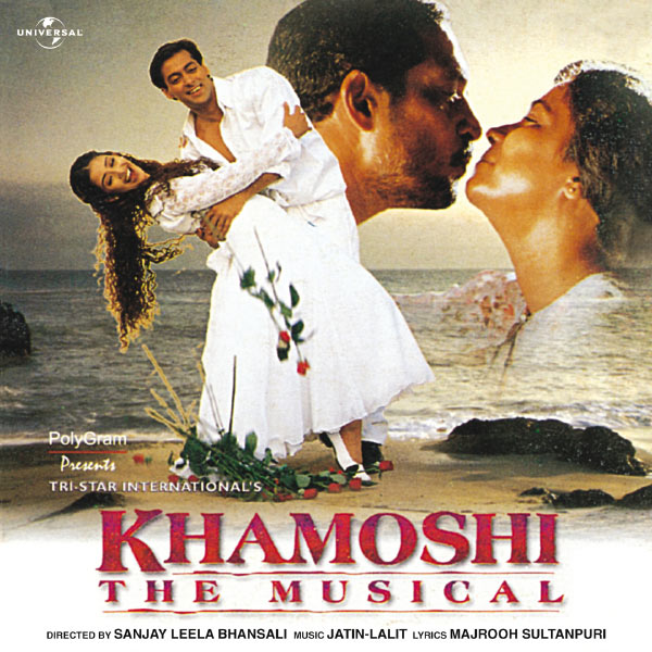 Various Artists - Khamoshi- The Musical