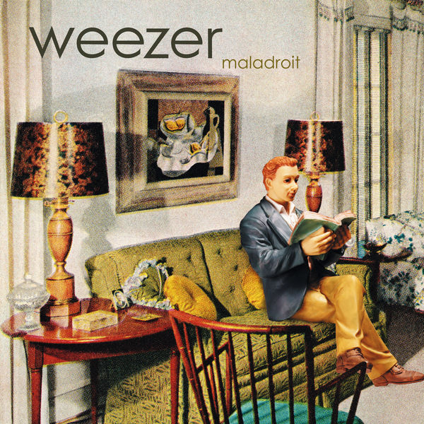 Weezer - Maladroit