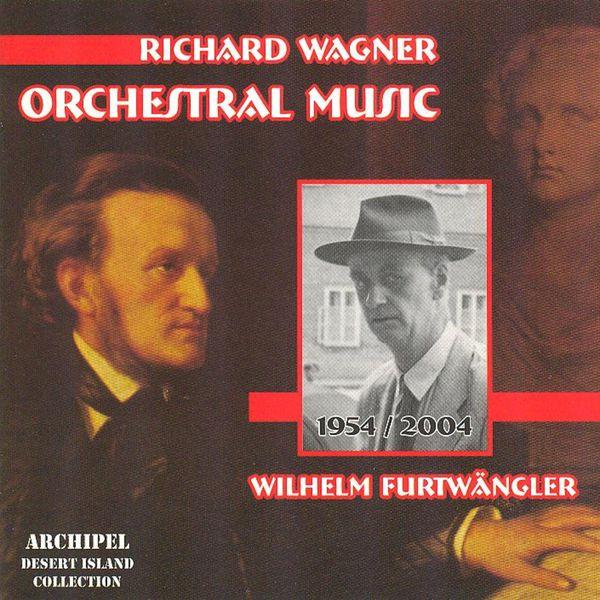 Berliner Philharmoniker - Richard Wagner : Orchestral Music