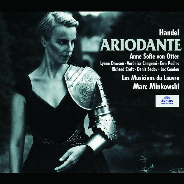 Les Musiciens du Louvre - Handel: Ariodante