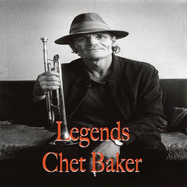 Chet Baker - Legends... Chet Baker (Instrumental)