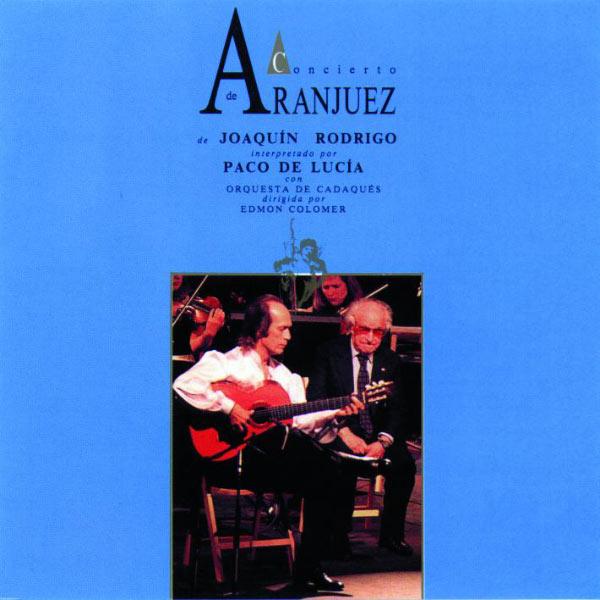 Paco de Lucía - Rodrigo : Concierto de Aranjuez