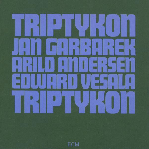 Jan Garbarek - Triptykon