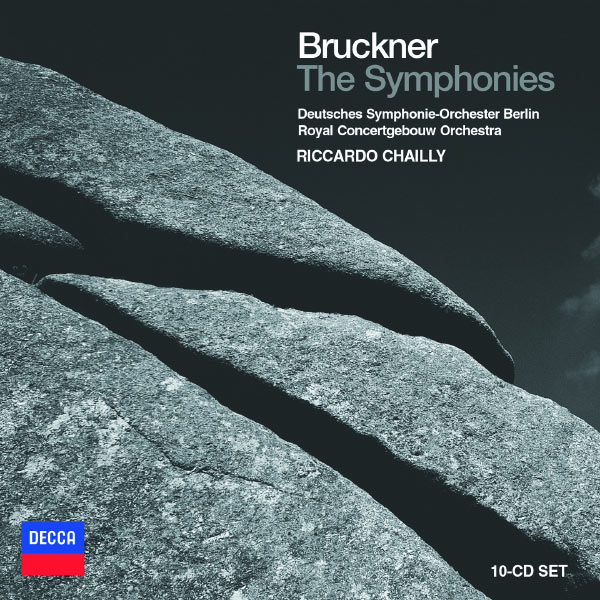 Berlin Deutsches Symphony Orchestra|Bruckner: The Symphonies