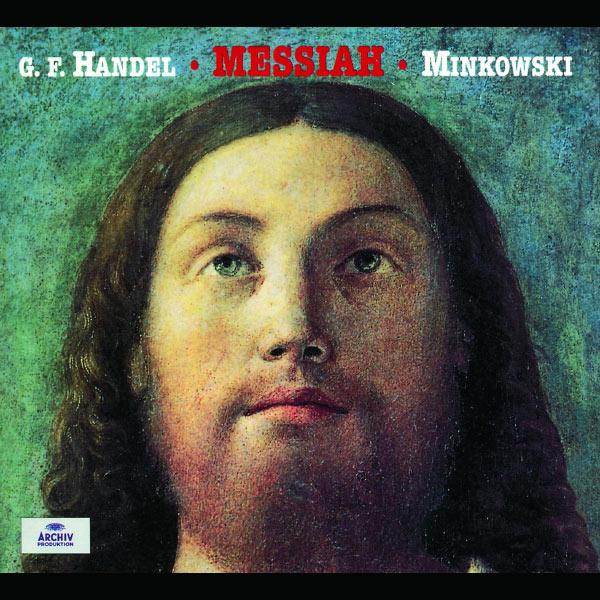 Les Musiciens du Louvre - Handel: Messiah
