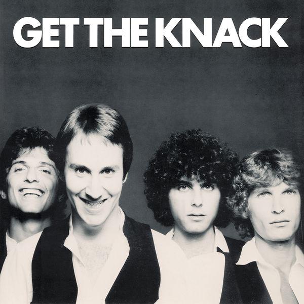 The Knack - Get The Knack