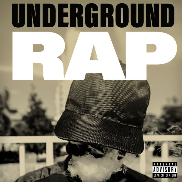 Various Artists Underground Rap