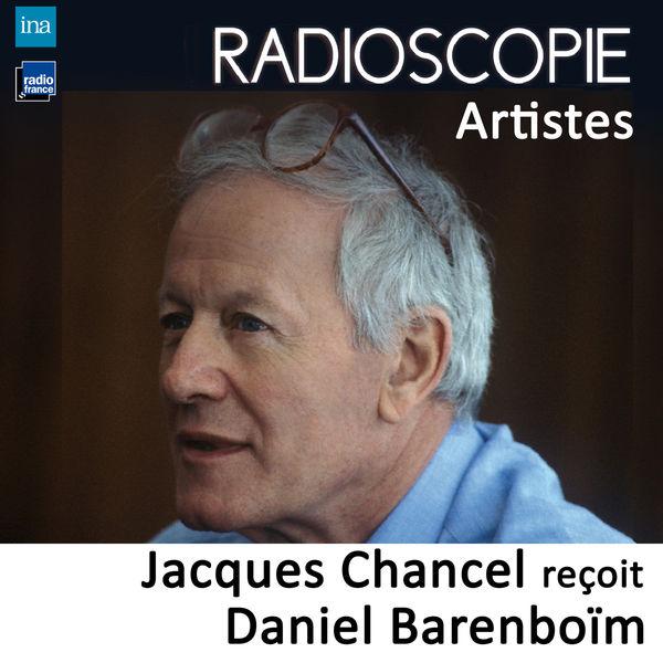 Jacques Chancel - Radioscopie (Artistes): Jacques Chancel reçoit Daniel Barenboïm