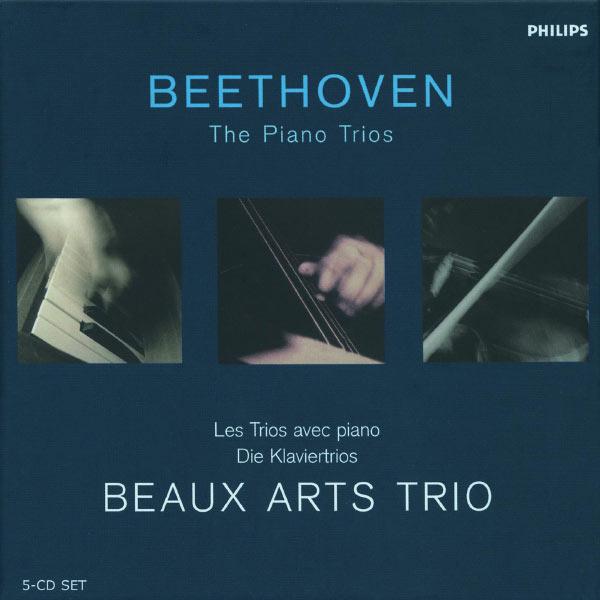 Beaux Arts Trio - Beethoven: The Piano Trios
