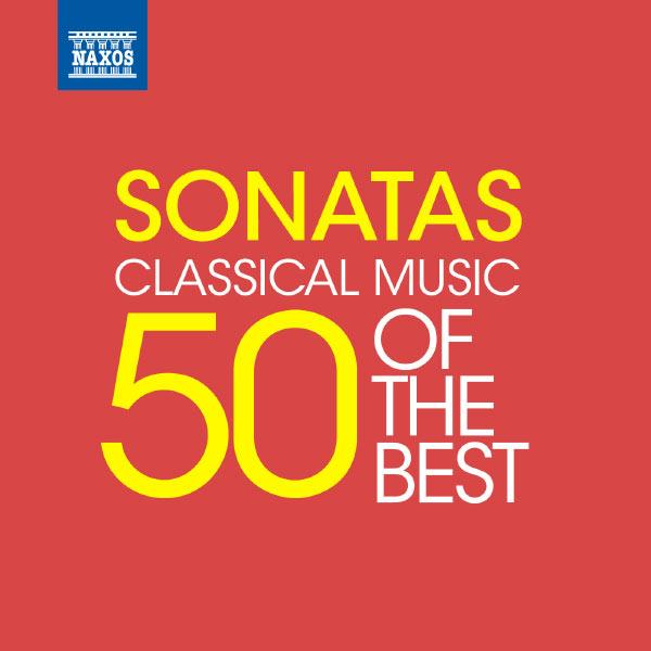Idil Biret - Sonatas - 50 of the Best