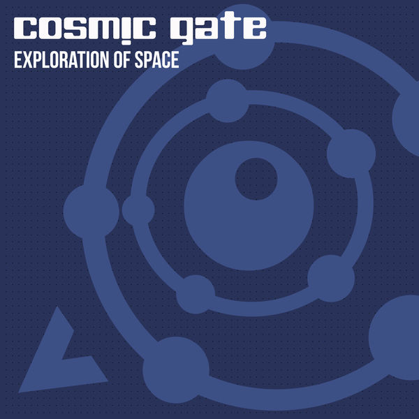 cosmic gate exploration of space cover - photo #1