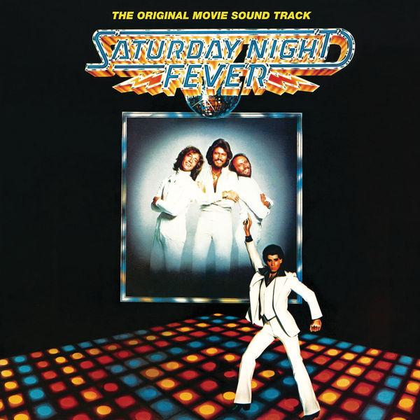 Various Artists - Saturday Night Fever