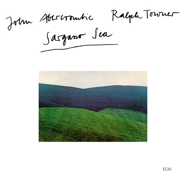 John Abercrombie - Sargasso Sea