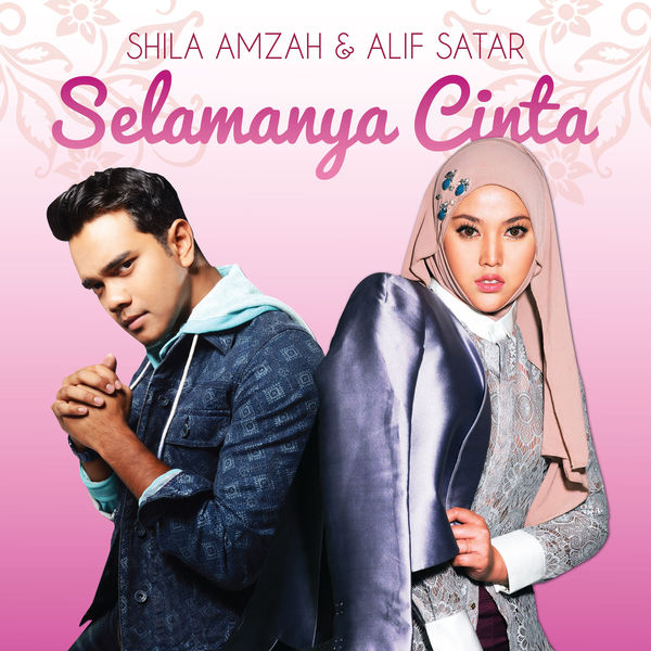 Selamanya cinta shila amzah download and listen to the album alif satar selamanya cinta reheart Gallery