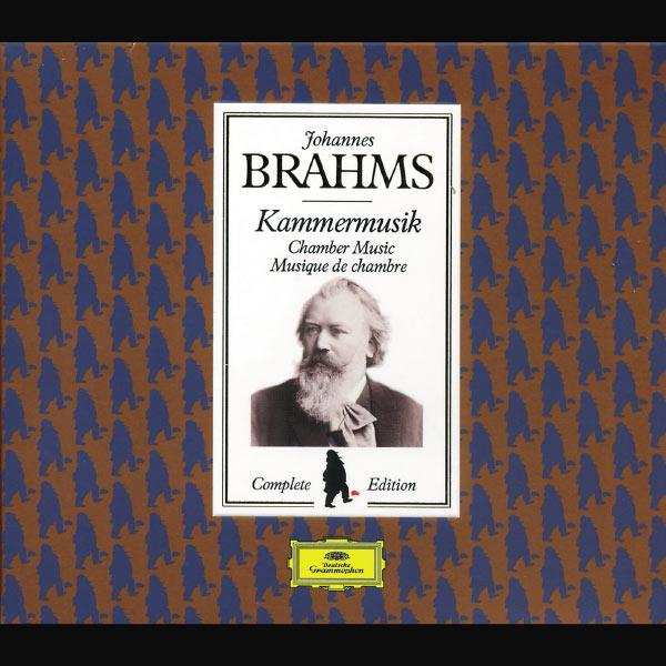 LaSalle Quartet - Brahms Edition: Chamber Music