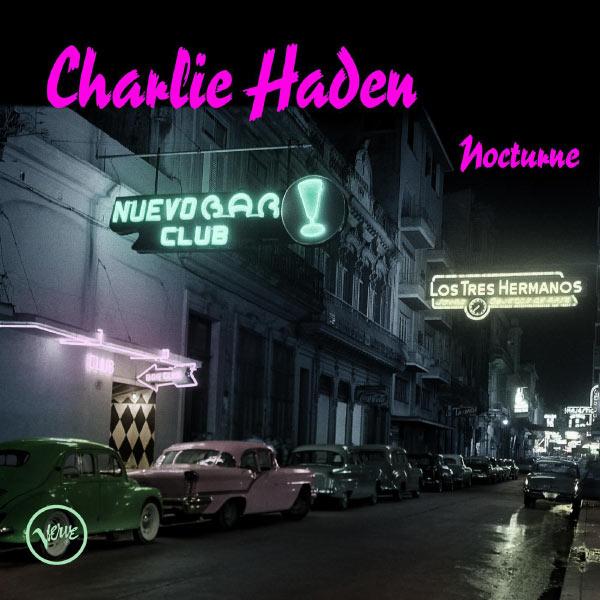 Charlie Haden - Nocturne