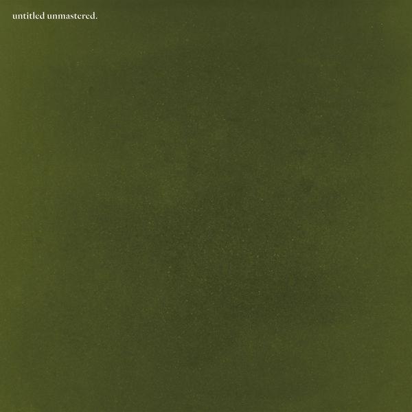 Kendrick Lamar - untitled unmastered. (Explicit Content Edited)