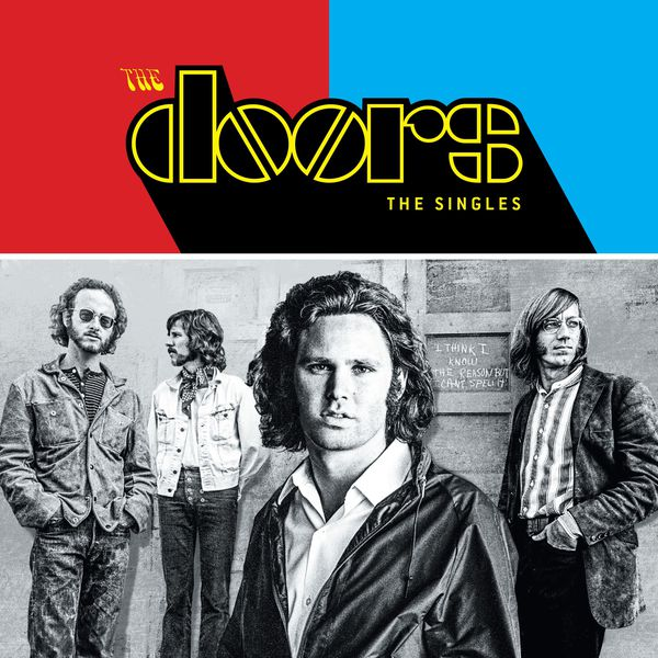 The Doors - The Singles (2017 Remaster)
