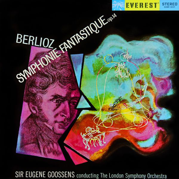 London Symphony Orchestra - Berlioz: Symphonie Fantastique (Transferred from the Original Everest Records Master Tapes)