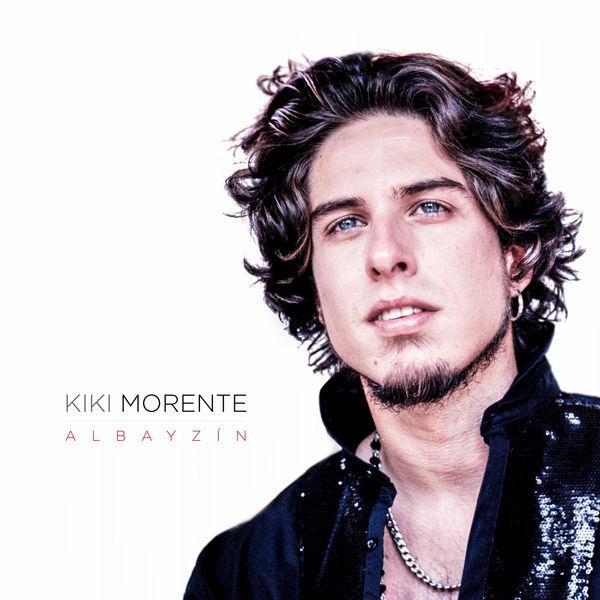Kiki Morente - Albayzín