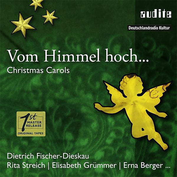 Annelies Westen - Vom Himmel hoch… - Christmas Carols