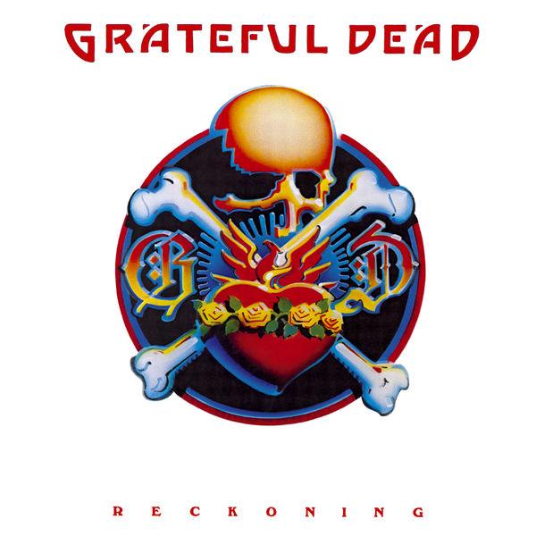 Grateful Dead - Reckoning (Live)