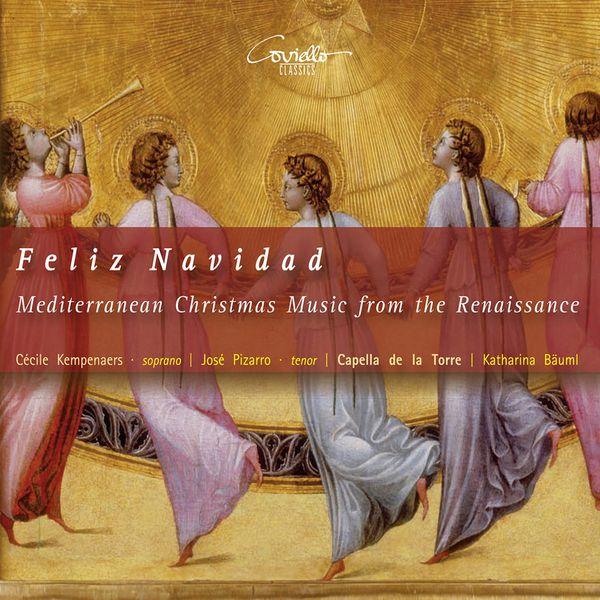 Capella de la Torre - Musique méditerranéenne pour le temps de Noël