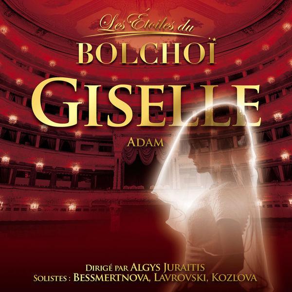 L'Orchestre National du Bolchoï - Giselle