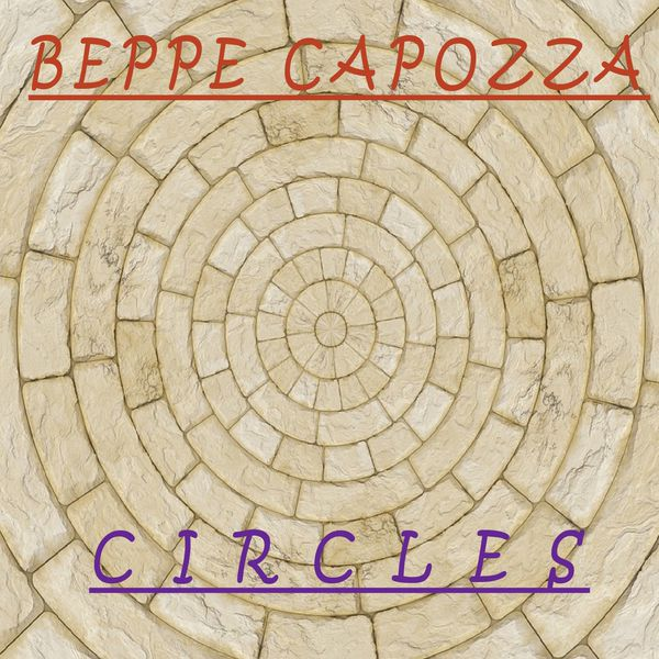 Beppe Capozza - Circles