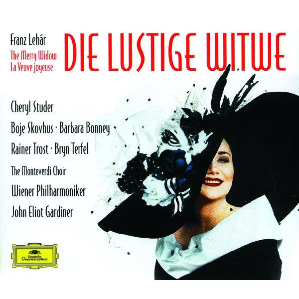 Cheryl Studer - Lehár: Die Lustige Witwe