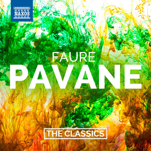 Slovak Radio Symphony Orchestra - Fauré: Pavane & Other Orchestral Works