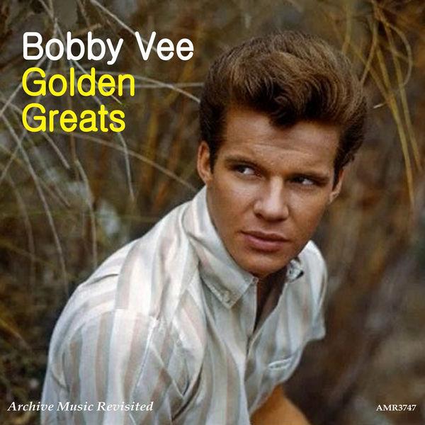 Bobby Vee - Golden Greats