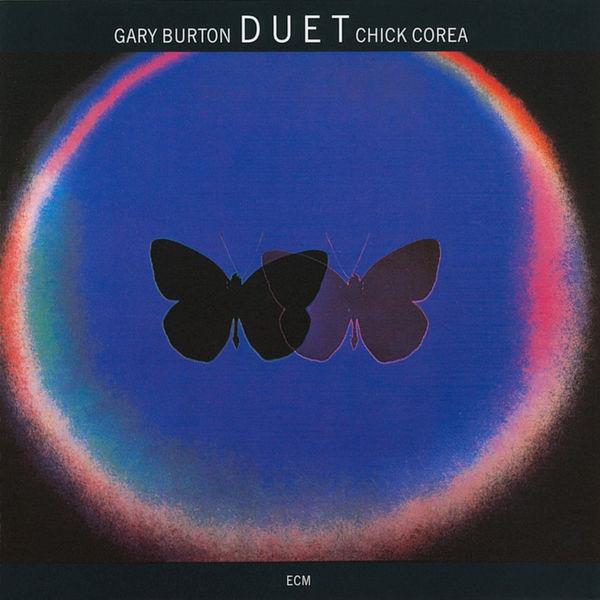 Gary Burton - Duet