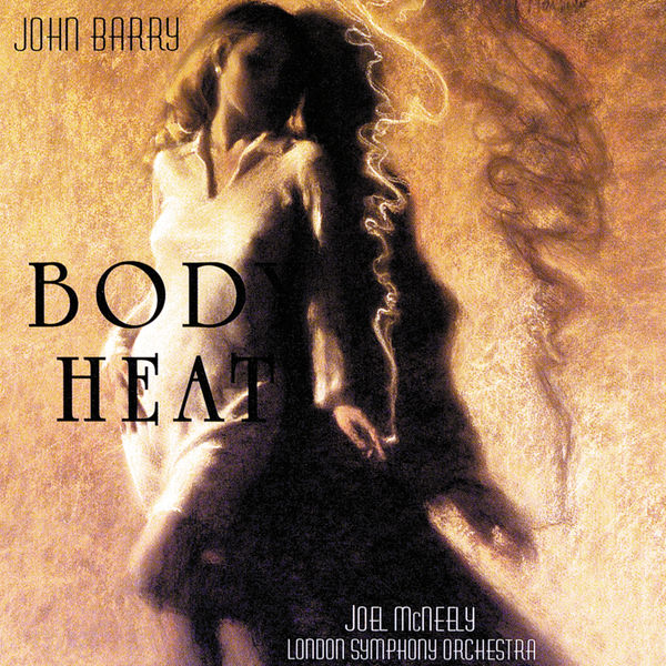 John Barry - Body Heat