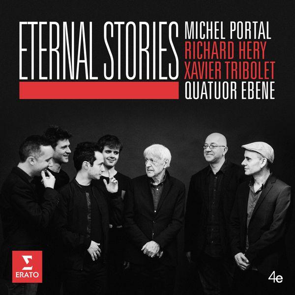 Quatuor Ebène - Eternal Stories