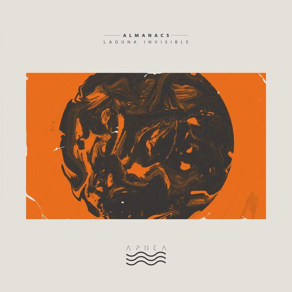 Almanacs - Laguna Invisible EP