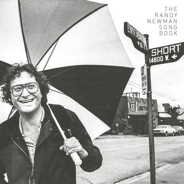 Randy Newman - The Randy Newman Songbook
