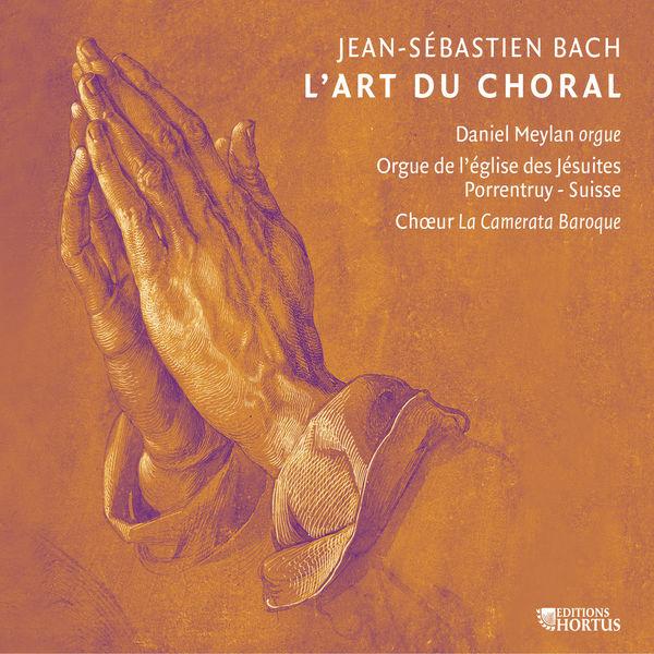 La Camerata Baroque|Bach: L'art du choral