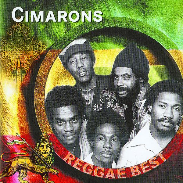 Cimarons - Reggae Best