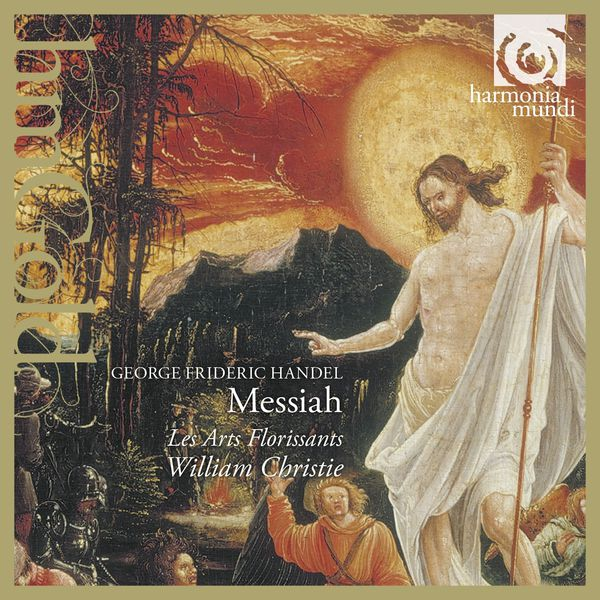 Les Arts Florissants - Handel: Messiah