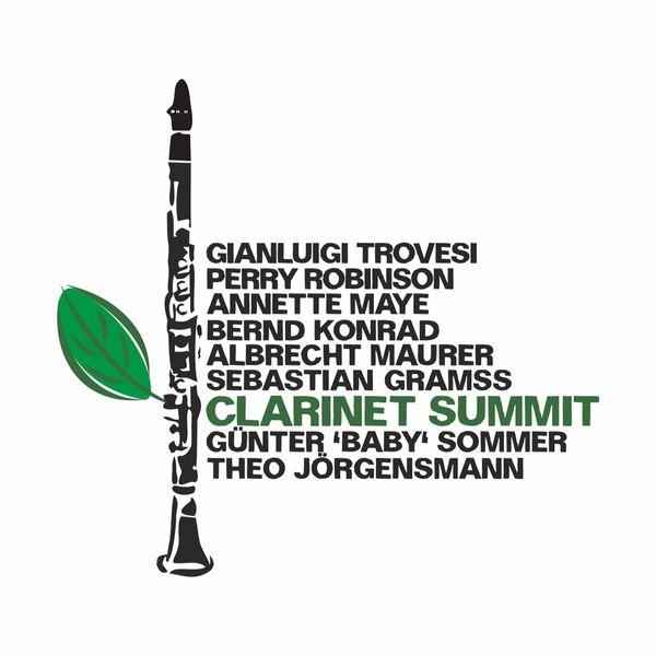 Various Artists - Clarinet Summit