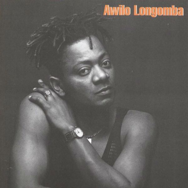 Album Kafou kafou, Awilo Longomba | Qobuz: download and