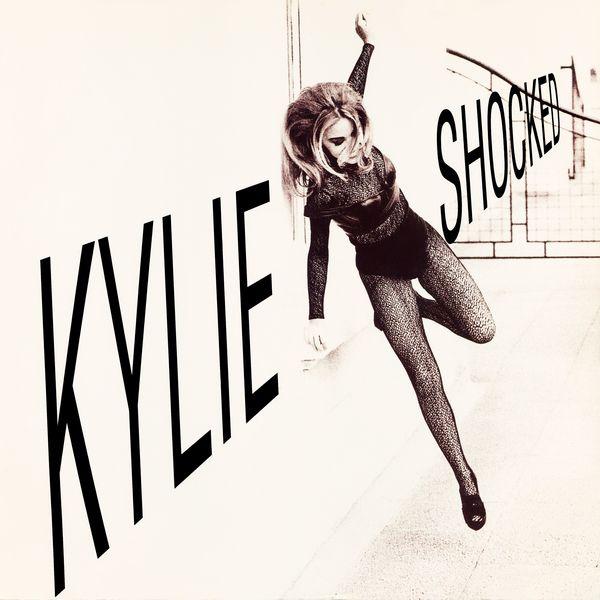 Kylie Minogue - Shocked