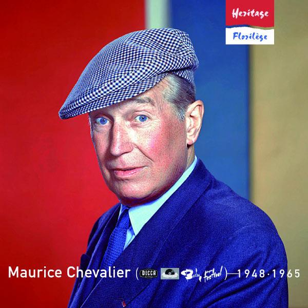 Maurice Chevalier - Heritage - Florilège - 1948-1965