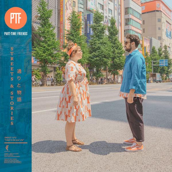 """Résultat de recherche d'images pour """"part-time friends streets and stories"""""""